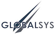 GlobalSys Logo. Link to headset page.